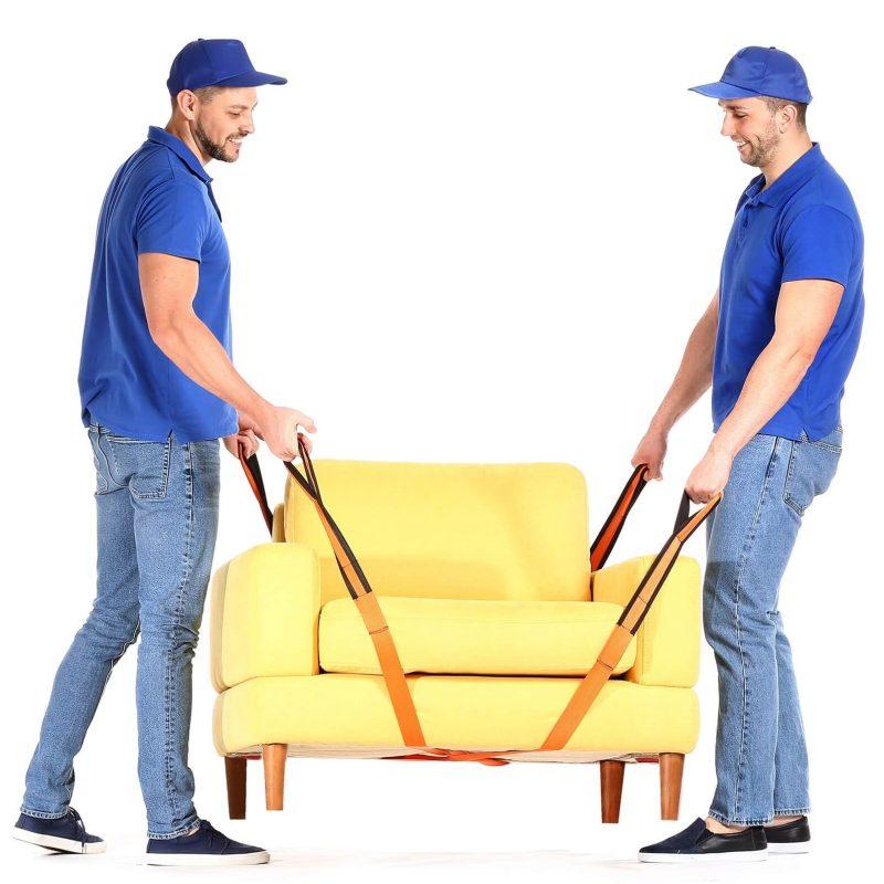 грузчики мебели
